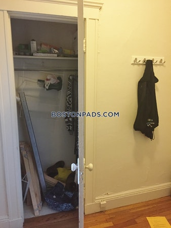 Allston Apartment for rent Studio 1 Bath Boston - $1,725