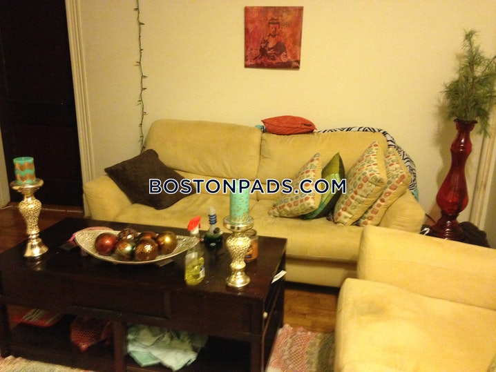 Boston - Allston/brighton Border - 2 Beds, 1 Bath - $1,950