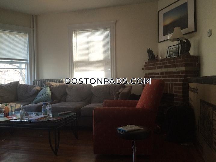 Boston - Allston/brighton Border - 4 Beds, 2 Baths - $4,000