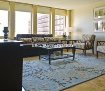 Back Bay, Boston, MA - 1 Bed, 1 Bath - $5,720 - ID#3714591