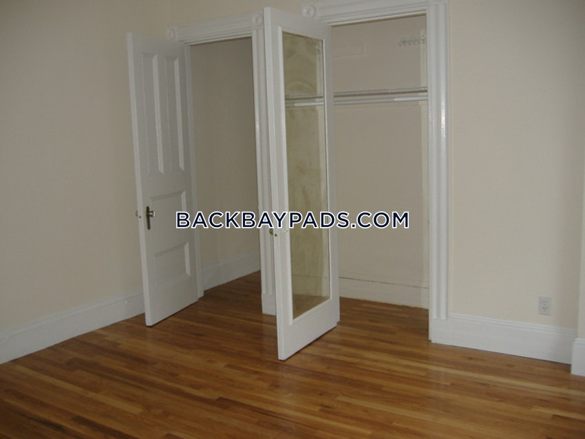 BOSTON - BACK BAY - 1 Bed, 1 Bath - Image 3