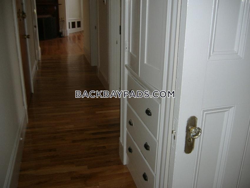 BOSTON - BACK BAY - 1 Bed, 1 Bath - Image 5