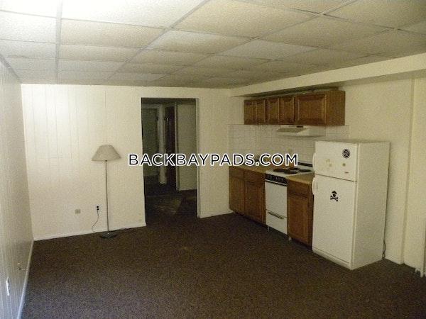 Back Bay Apartment for rent Studio 1 Bath Boston - $1,895