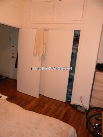Back Bay Apartment for rent 1 Bedroom 1 Bath Boston - $2,090