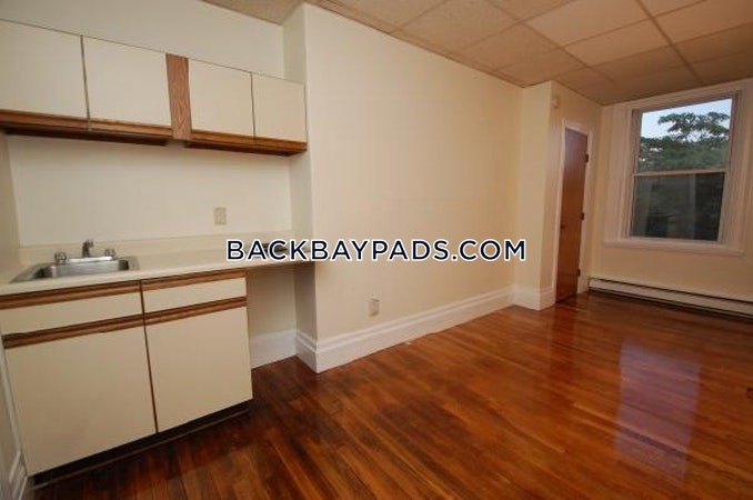 Back Bay Apartment for rent Studio 1 Bath Boston - $1,795