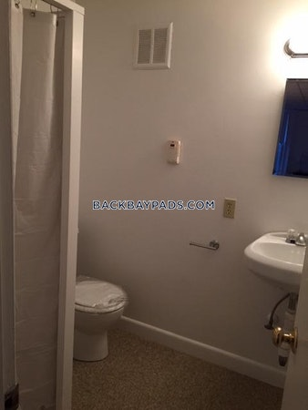 Fenway/kenmore Apartment for rent Studio 1 Bath Boston - $1,795