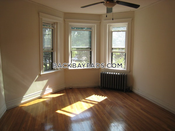 Back Bay Apartment for rent 1 Bedroom 1 Bath Boston - $2,500