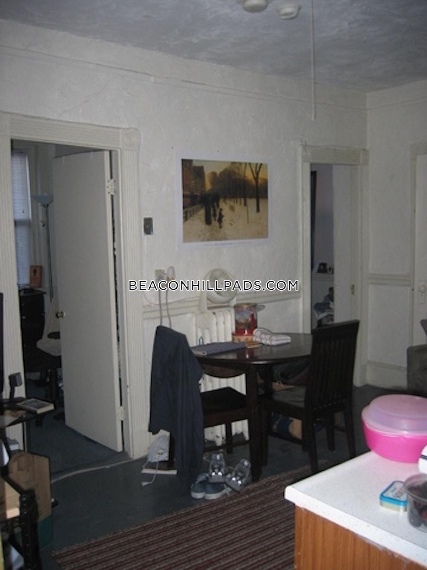 BOSTON - BEACON HILL - 2 Beds, 1 Bath - Image 1