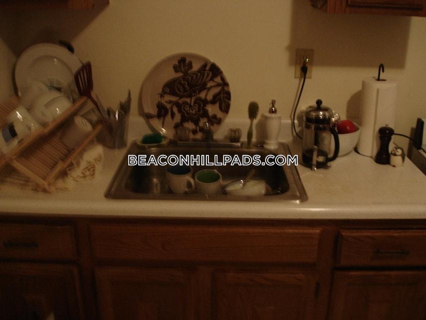 BOSTON - BEACON HILL - 1 Bed, 1 Bath - Image 7