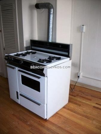 Beacon Hill Studio 1 Bath Boston - $1,875