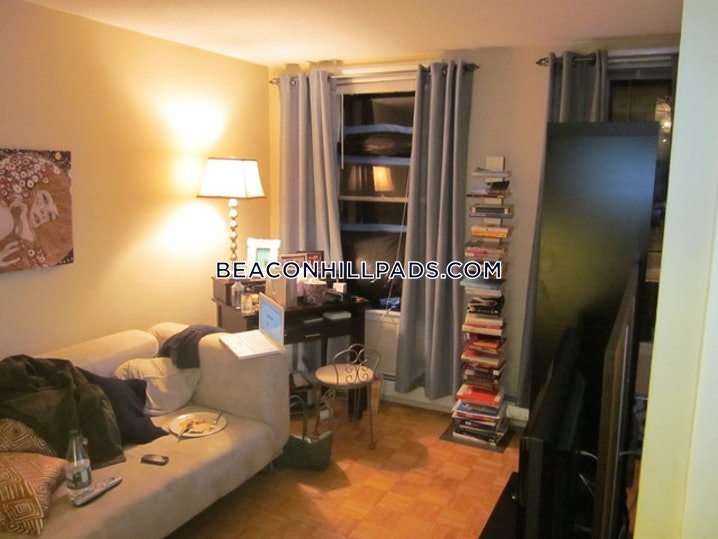 Boston - Beacon Hill - 2 Beds, 1 Bath - $2,800
