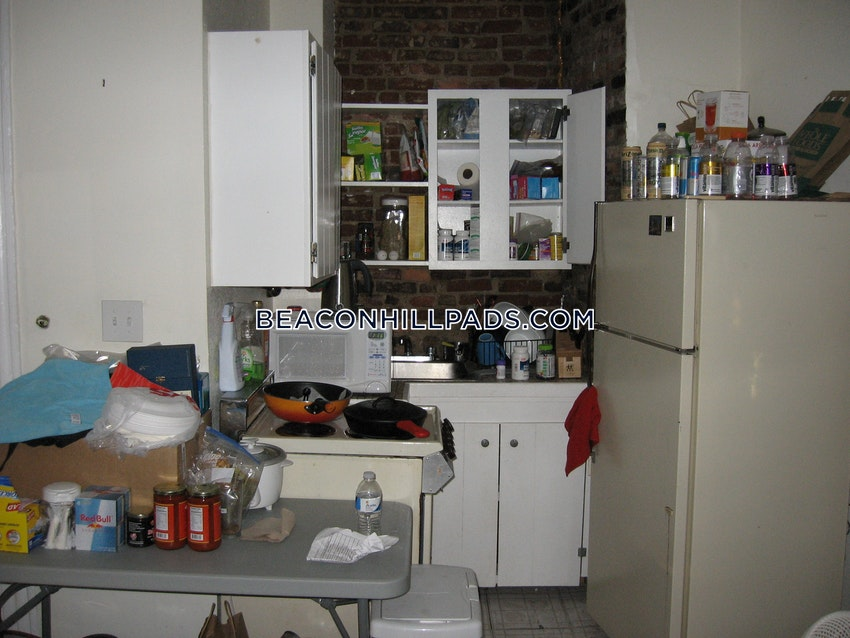 BOSTON - BEACON HILL - Studio , 1 Bath - Image 8