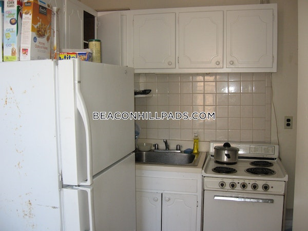 Beacon Hill Apartment for rent 2 Bedrooms 1 Bath Boston - $2,800