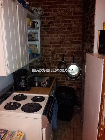 Beacon Hill Apartment for rent Studio 1 Bath Boston - $1,800