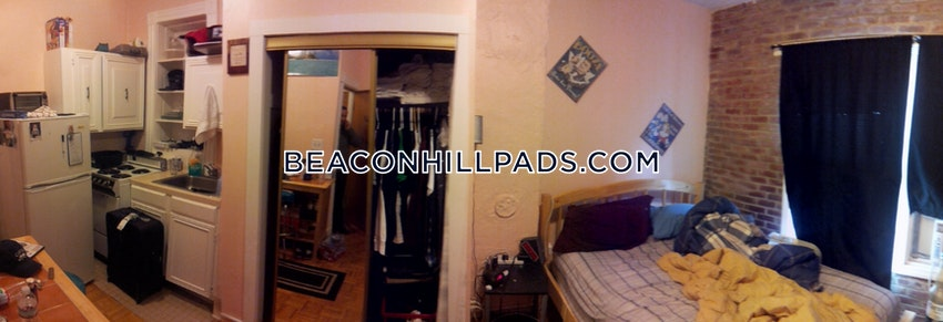 BOSTON - BEACON HILL - Studio , 1 Bath - Image 9