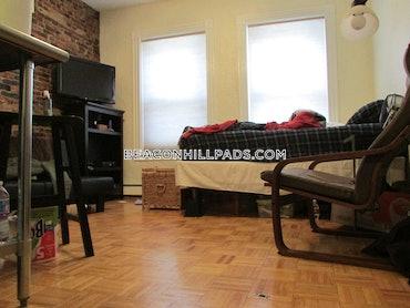 Beacon Hill, Boston, MA - Studio, 1 Bath - $1,600 - ID#3824928