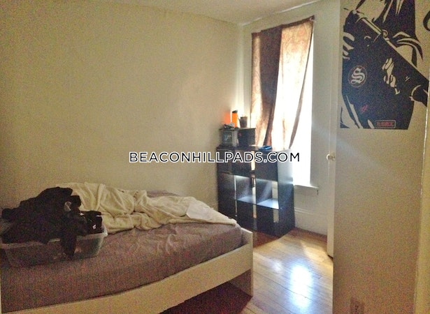 Beacon Hill Apartment for rent 2 Bedrooms 1 Bath Boston - $2,950