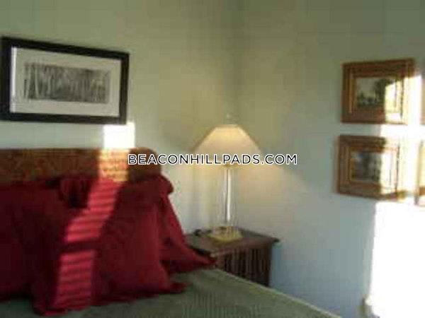 Beacon Hill 1 Bed 1 Bath Boston - $3,300