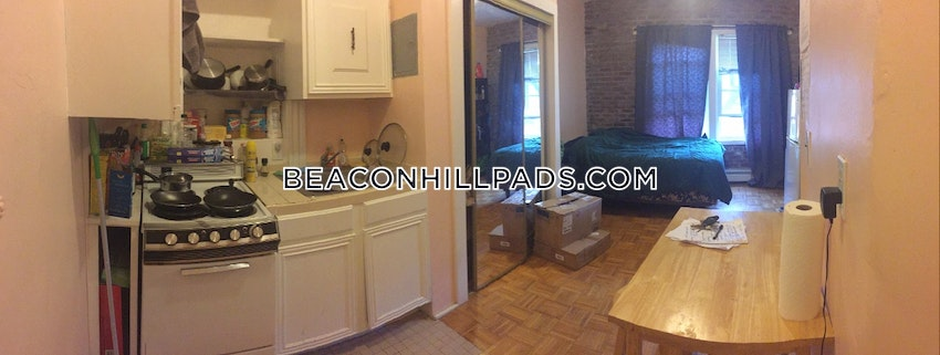 BOSTON - BEACON HILL - Studio , 1 Bath - Image 14