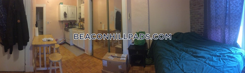 BOSTON - BEACON HILL - Studio , 1 Bath - Image 16