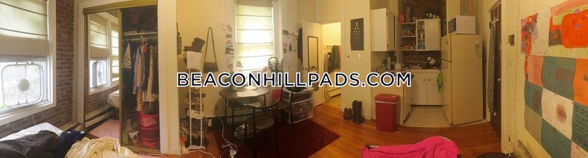 BOSTON - BEACON HILL - Studio , 1 Bath - Image 13