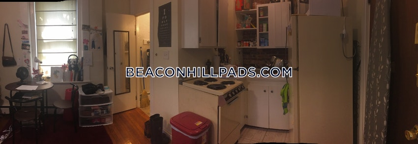 BOSTON - BEACON HILL - Studio , 1 Bath - Image 15