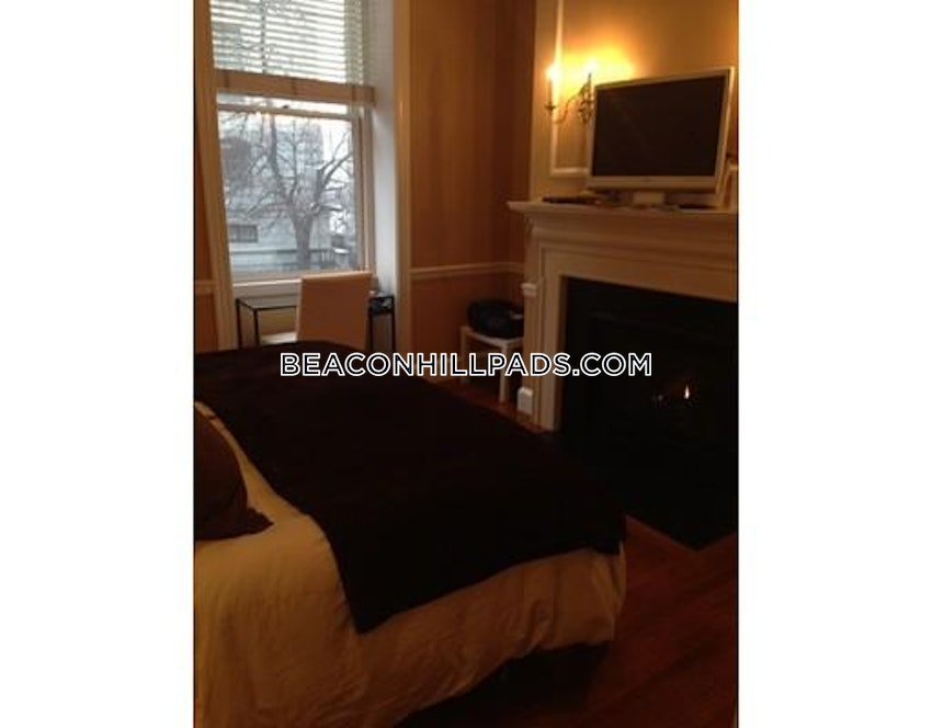 BOSTON - BEACON HILL - 3 Beds, 3 Baths - Image 8