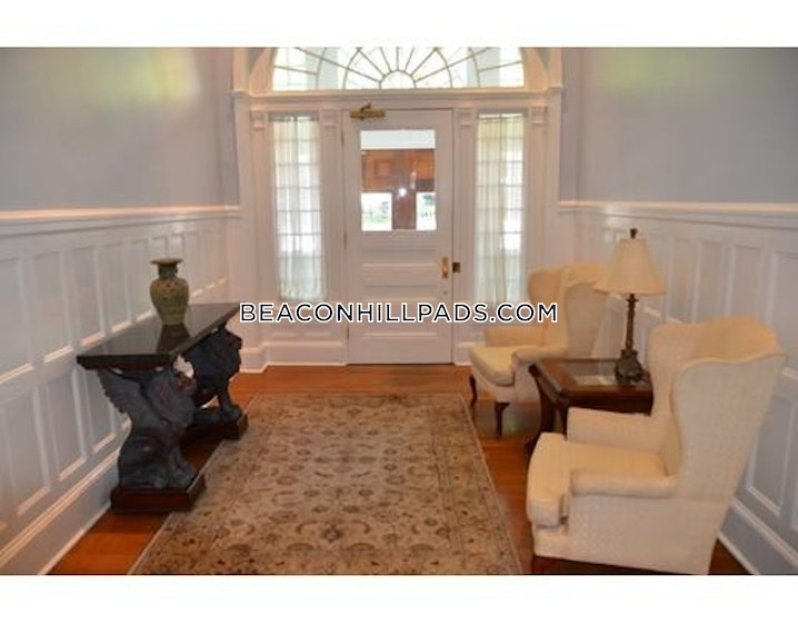 Boston - Beacon Hill - 3 Beds, 3 Baths - $6,500