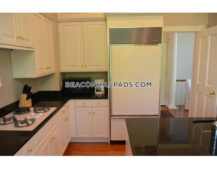 BOSTON - BEACON HILL - 3 Beds, 3 Baths - Image 6