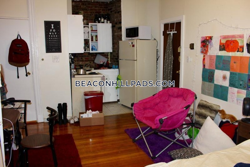 BOSTON - BEACON HILL - Studio , 1 Bath - Image 19