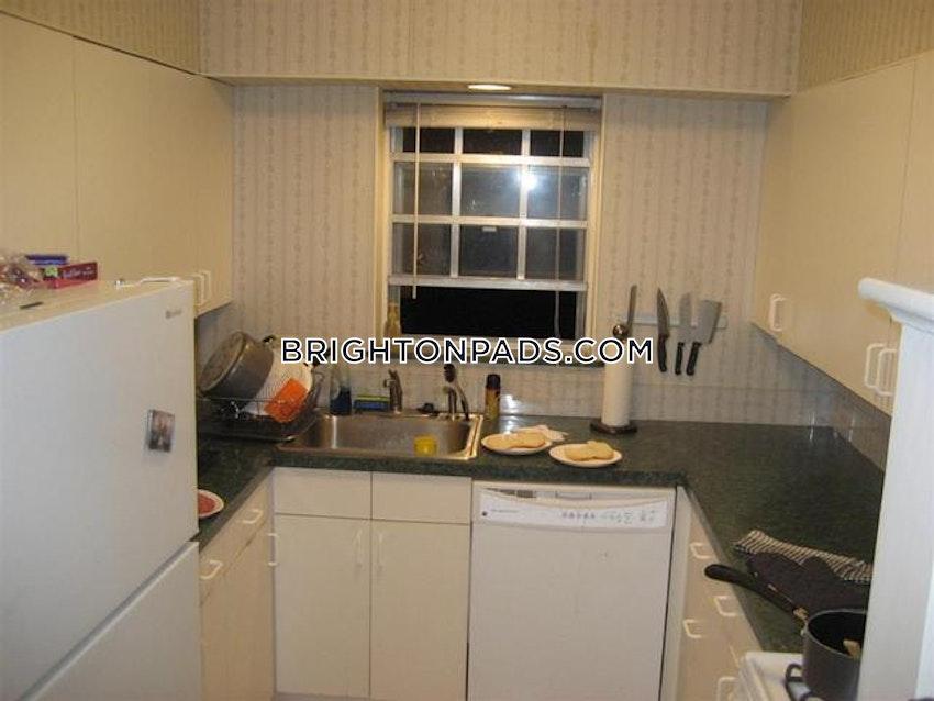 BOSTON - BRIGHTON - BOSTON COLLEGE - 3 Beds, 2 Baths - Image 2