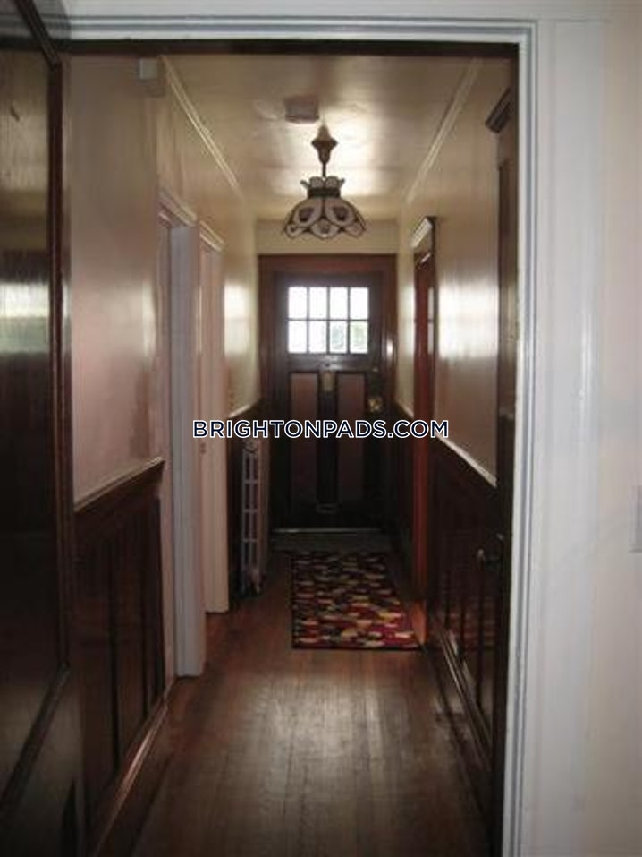 Boston - Brighton - Boston College - 5 Beds, 2 Baths - $5,750