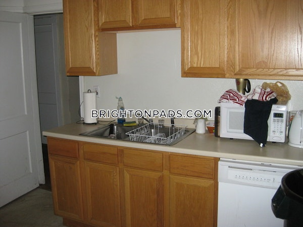 Brighton Apartment for rent 3 Bedrooms 1 Bath Boston - $4,800