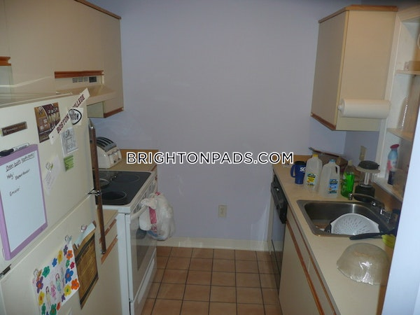 Brighton Sunny and Spacious!  Boston - $3,650