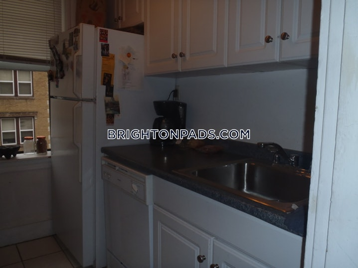 Boston - Brighton - Boston College - 1 Bed, 1 Bath - $2,050