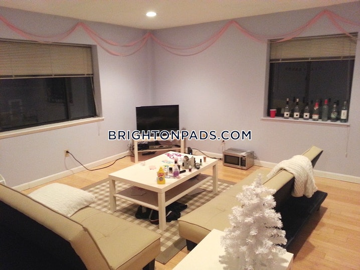 Boston - Brighton - Boston College - 3 Beds, 1.5 Baths - $3,650
