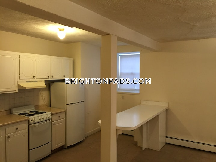 Boston - Brighton - Brighton Center - 1 Bed, 1 Bath - $1,650