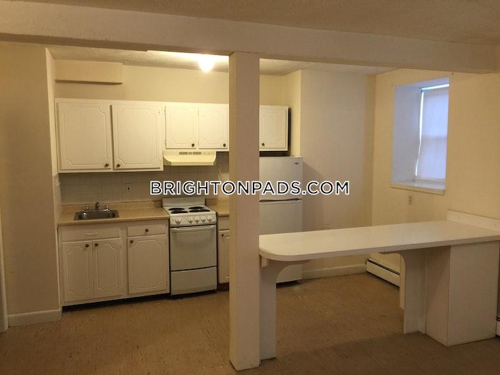 Boston - Brighton - Brighton Center - 1 Bed, 1 Bath - $1,650