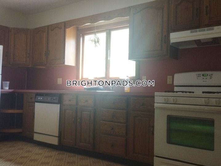 Boston - Brighton - Brighton Center - 4 Beds, 1 Bath - $3,600