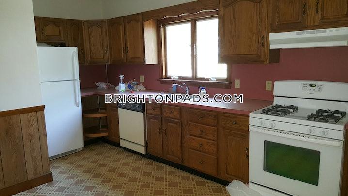 Boston - Brighton - Brighton Center - 6 Beds, 2 Baths - $4,500