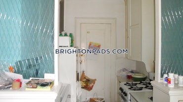 Washington St./ Allston St. - Brighton, Boston, MA - 1 Bed, 1 Bath - $2,095 - ID#387932