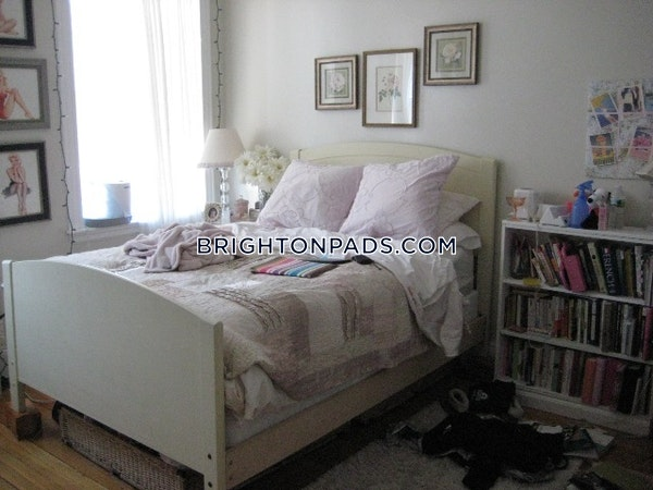 Brighton 2 Beds 1 Bath Boston - $2,250