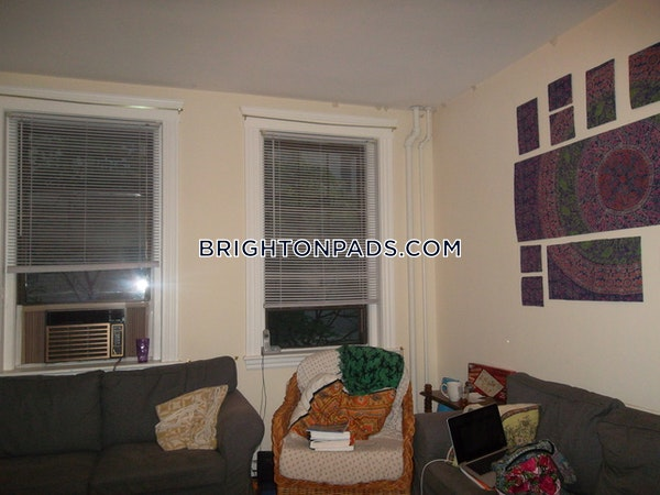 Brighton Apartment for rent Studio 1 Bath Boston - $1,575