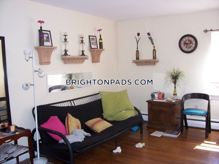 Boston - Brighton - Cleveland Circle - 2 Beds, 1 Bath - $2,200