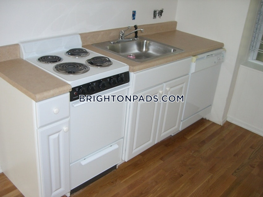 BOSTON - BRIGHTON - CLEVELAND CIRCLE - 2 Beds, 1 Bath - Image 7