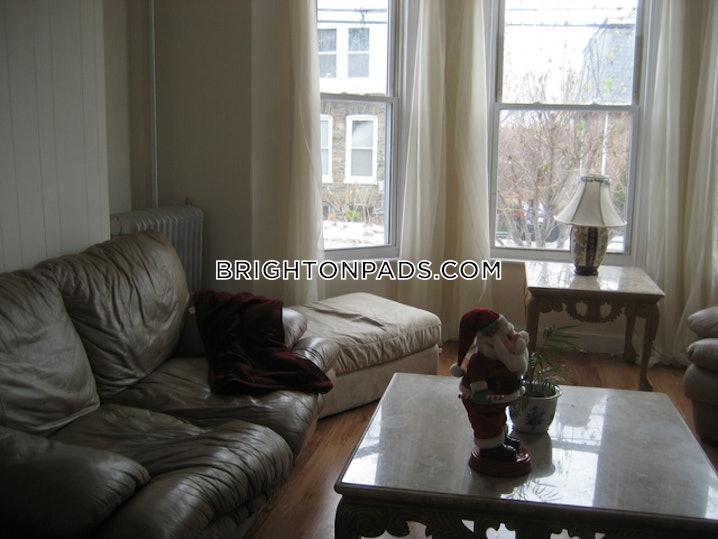 Boston - Brighton - Oak Square - 4 Beds, 1 Bath - $3,200