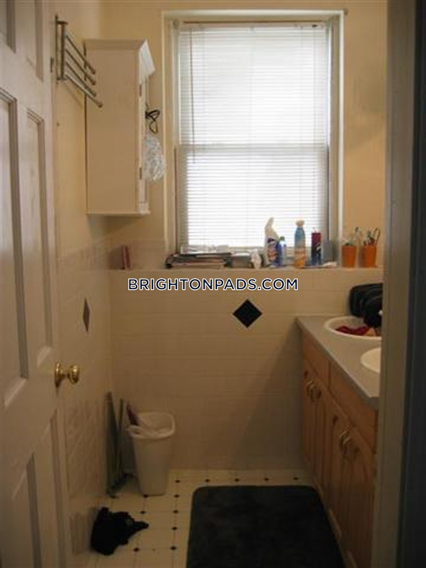 BOSTON - BRIGHTON- WASHINGTON ST./ ALLSTON ST. - 4 Beds, 1 Bath - Image 6