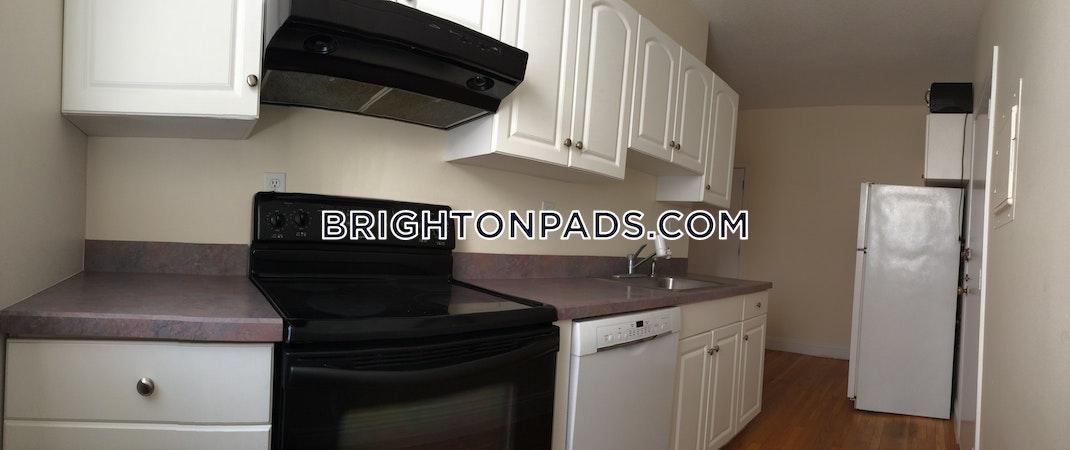 Brighton 2 Beds 1 Bath Boston - $2,200