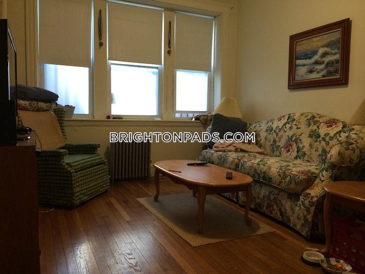 Boston - Brighton - Cleveland Circle - 1 Bed, 1 Bath - $1,995