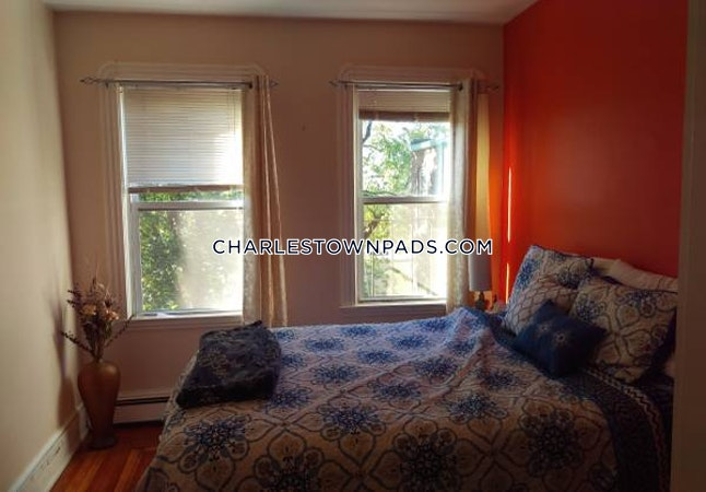 Charlestown 1 Bed 1 Bath -Boston Boston - $2,500